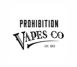 Prohibition Vapes
